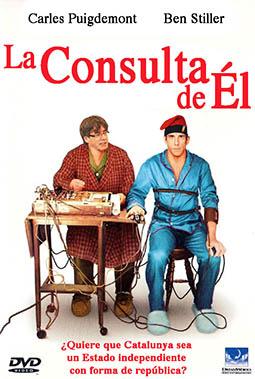 el villano arrinconado, humor, chistes, reir, satira, Puigdemont, Stiller, Catalunya