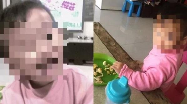 Ibu Sedap Keluar Berfoya-foya Dengan Teman Lelaki. Anak 2 Tahun Mati Dikurung Dalam Tandas Dipenuhi Najis