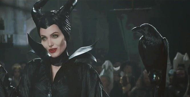 Disney S Maleficent 2014 Legacy Trailer