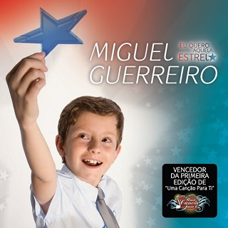 [CD] Miguel Guerreiro - Eu Quero Aquela Estrela (2009) *NaiPT*