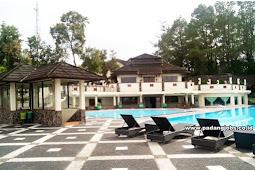 Lowongan Kerja Maninjau: Nuansa Maninjau Resort November 2018