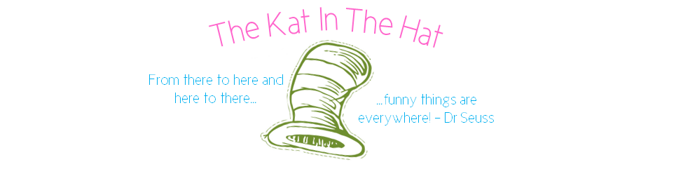The Kat in the Hat