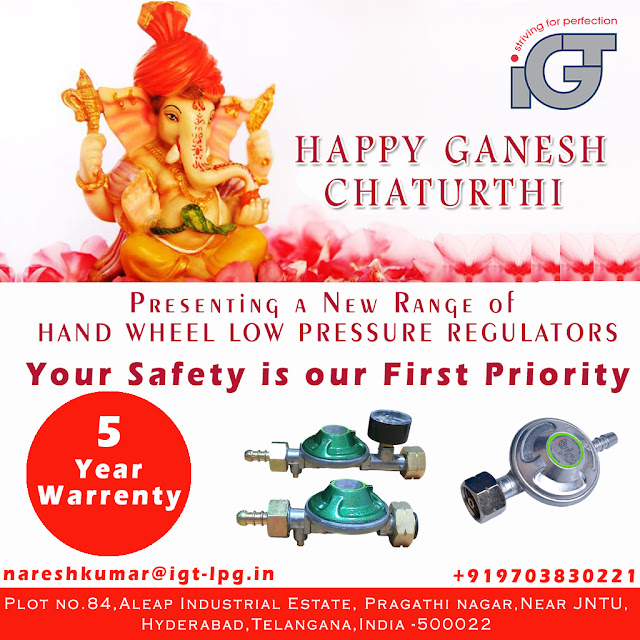 Gas Regulator | LPG Gas Regulator