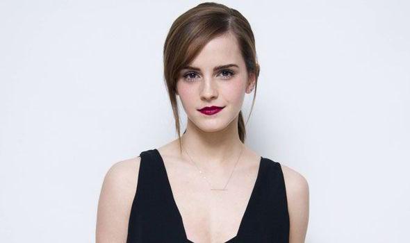 Biografi Emma Watson - Foto Emma Watson
