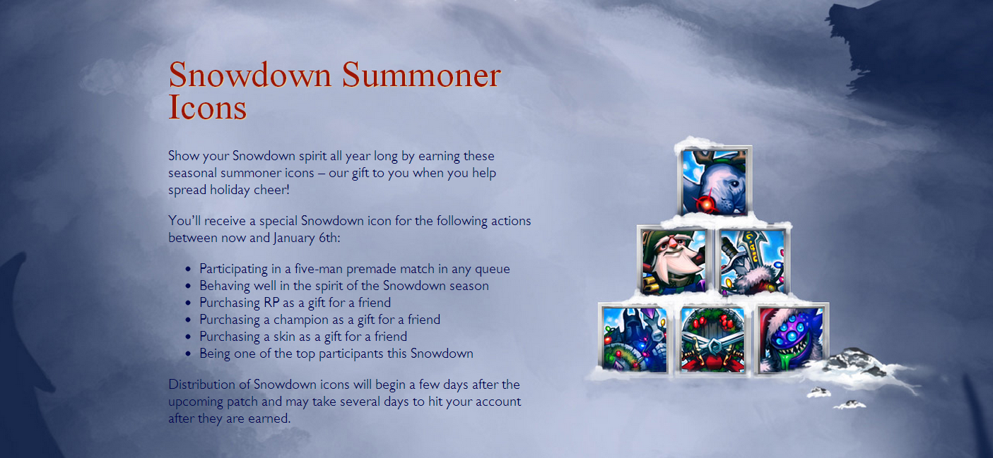 Surrender at 20: Brace Yourself for a Showdown this Snowdown!