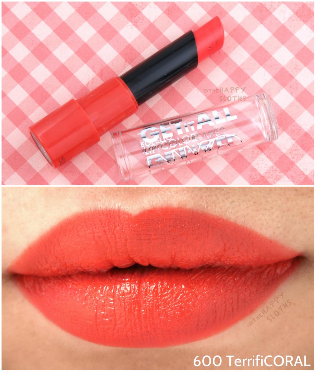 Avon Ultra Color Absolute Lipstick Creamy Melon