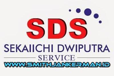 Lowongan PT. Sekaiichi Dwiputra Service Pekanbaru Maret 2018