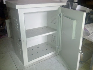 harga box panel free standing