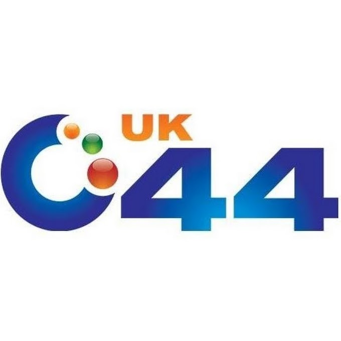 Channel 44 UK - Astra Frequency
