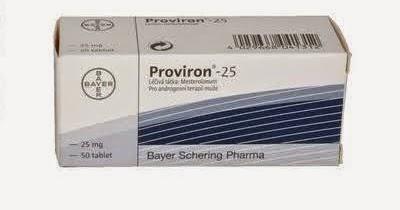 Proviron of pregnancy symptoms