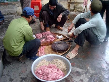 Đặc sản làng quê Thái Bình dành cho mọi người-3