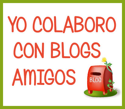 Colaboro en blogs amigos