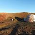No Havaí, pesquisadores ensaiam como seria a vida no planeta Marte