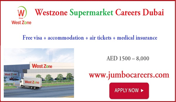 Direct company recruitment jobs in Dubai, Urgent vacancies in Gulf countries,