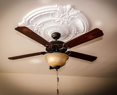 Home Improvement Solutions Is Choosing Kdk Ceiling Fans
