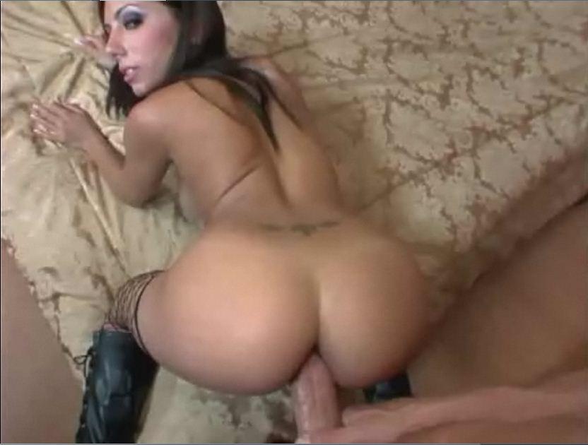 Jenna haze and lela star anal