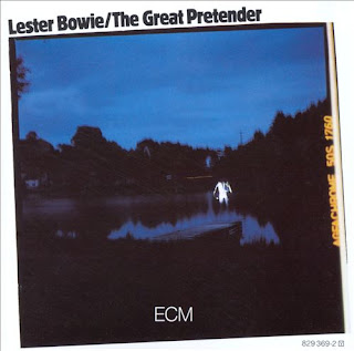 Lester Bowie, The Great Pretender