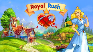 Trainer Royal Rush Hack v3.1 Gems Hack and Coins Hack