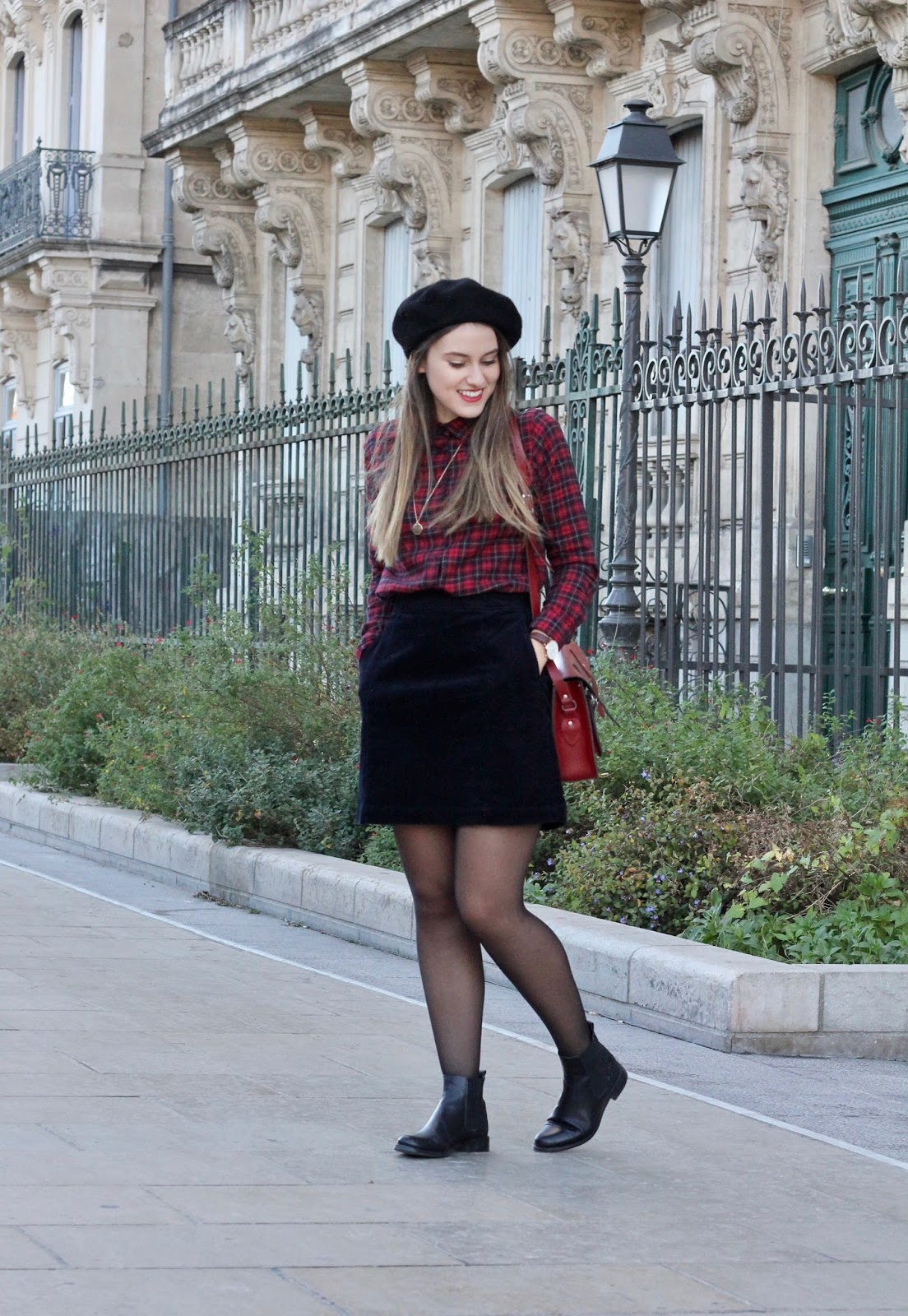 une tenue d 39 automne by uniqlo concours ootd 112 camille fille d 39 avril. Black Bedroom Furniture Sets. Home Design Ideas