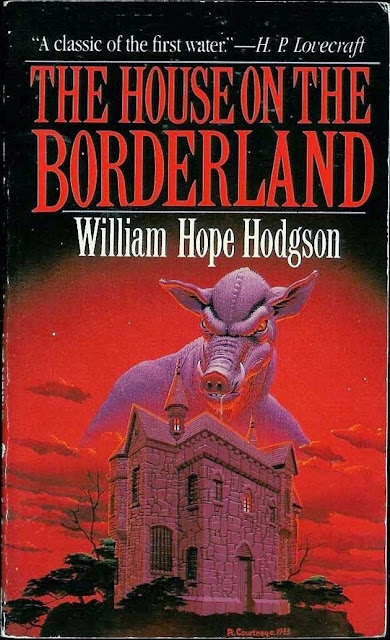 "Image result for ""the house on the borderland"""