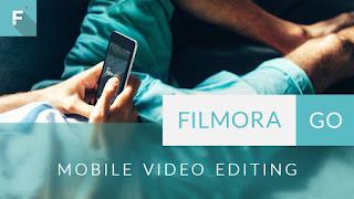 برنامج filmora للتعديل على الفيديوهات للاندرويد والايفون اخر اصدار 2017