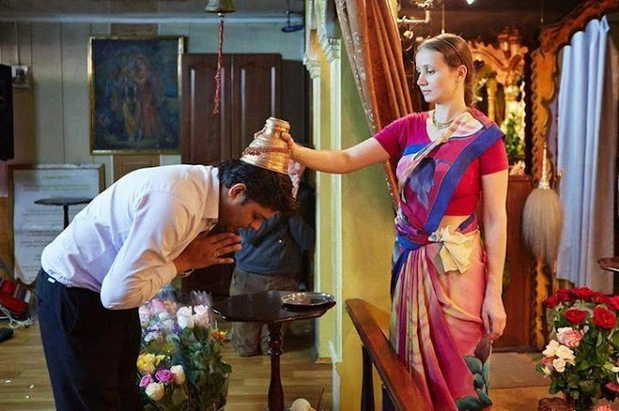 Lifestyle - Varnashrama-dharma and Caste