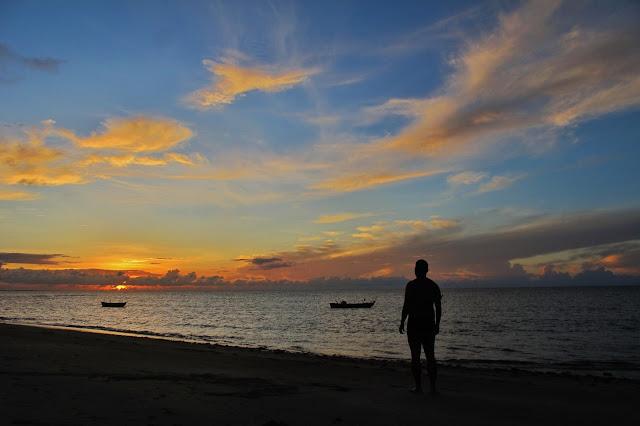 Barra Grande, em Cajueiro da Praia, na Rota das Emoções