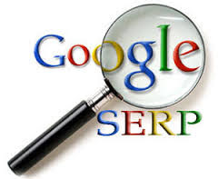 pengertian lengkap apa itu serp google