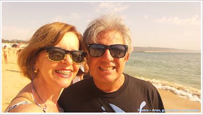 Portugal; sem guia; Europa; praia; oceano atlântico