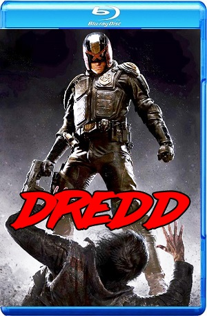 Dredd BRRip BluRay 720p