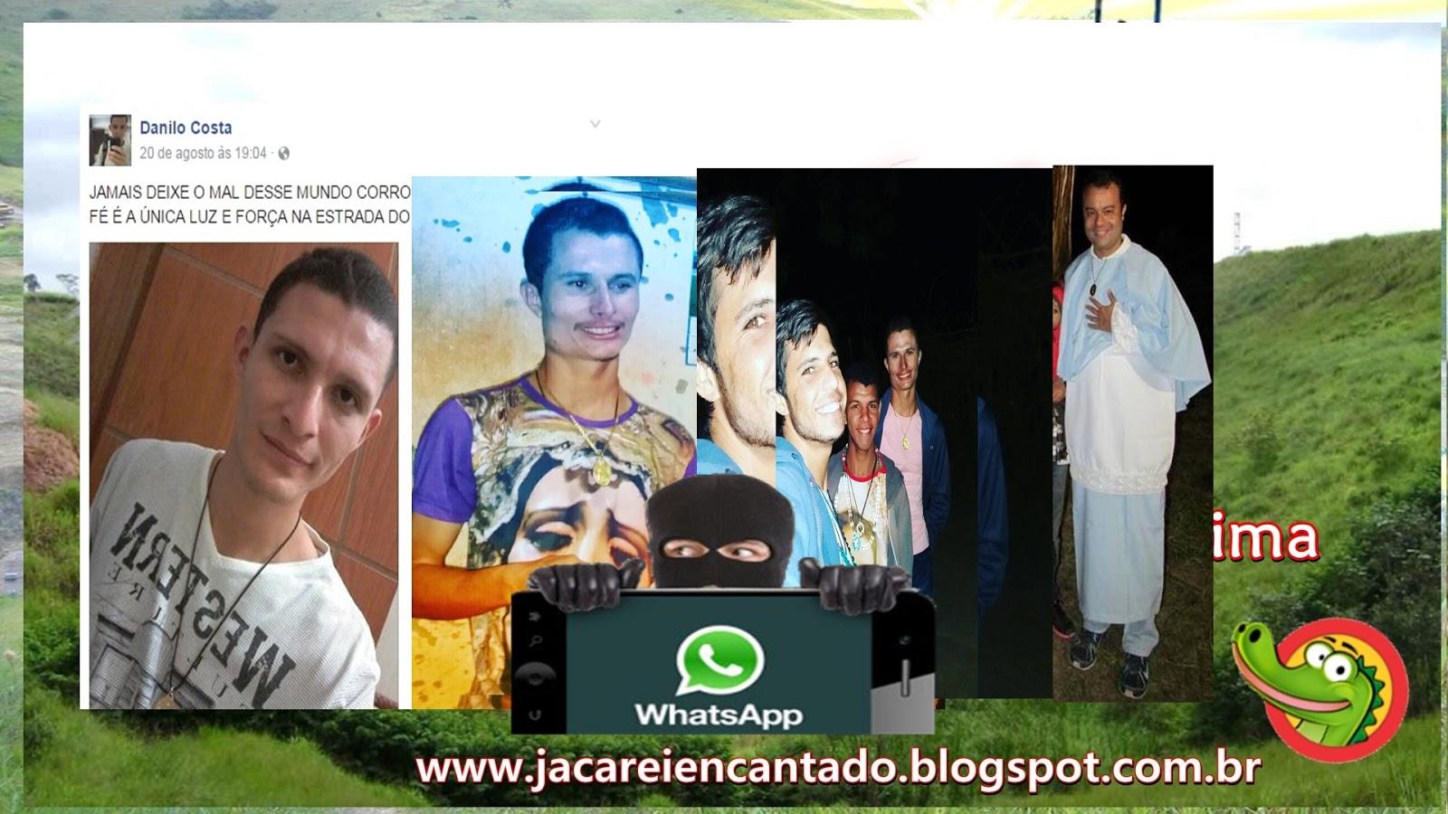 blog oficial SANTUÁRIO DAS APARIÇÕES DE JACAREÍ. são falsas, são verdadeiras, vidente Marcos Tadeu