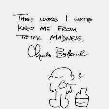 Paralajes365 Capote Y Yo Según Charles Bukowski