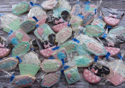 ciasteczka dla dziewczynki