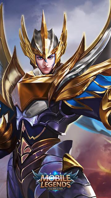 Zilong Epic Skin   Dragon Knight