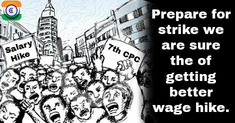 7th-CPC-Salary-Hik-Strike