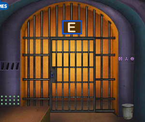 MirchiGames Mirchi Prison Escape 3 Walkthrough