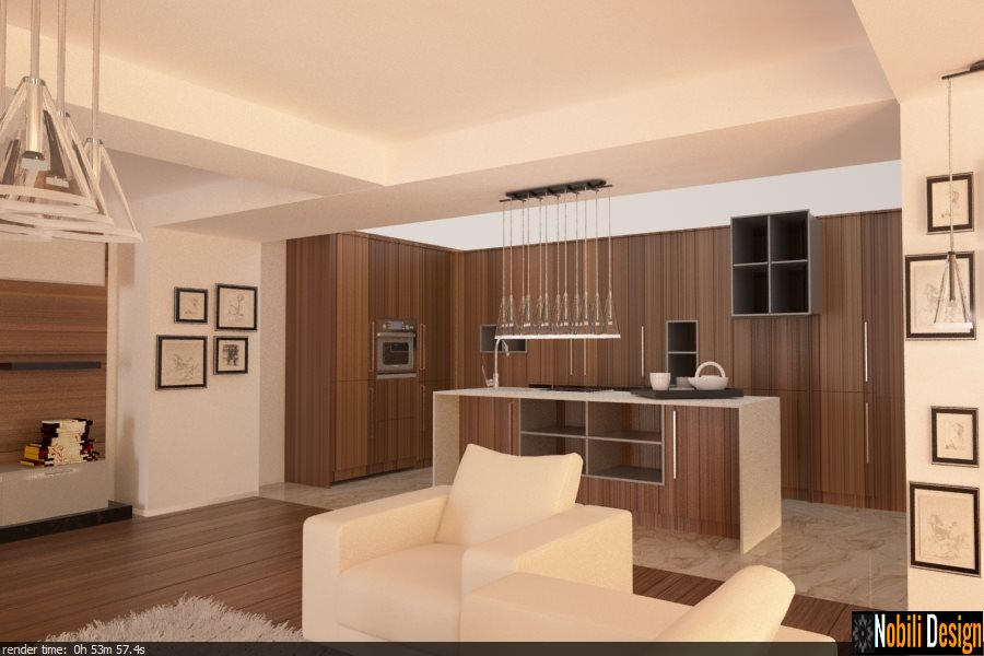 Design Interior-Amenajari Interioare-Design interior bucatarii clasice-moderne-Bucuresti