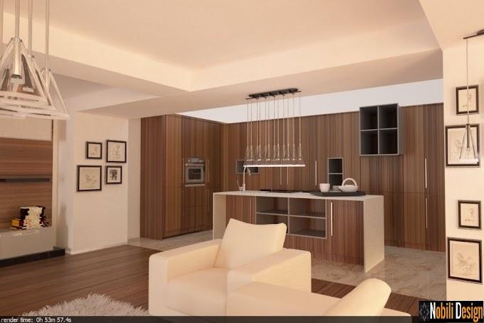 Design Interior-Amenajari Interioare-Design interior bucatarii clasice si moderne-Bucuresti