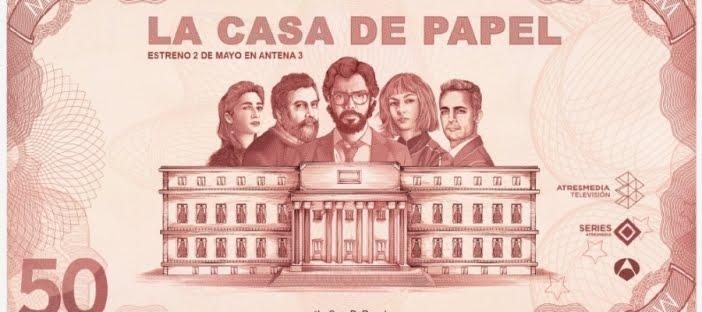 La Case de papel