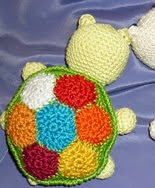 http://www.ravelry.com/patterns/library/amigurumi-crochet-pattern-tabby-turtle