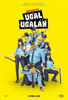 Download Film Security Ugal-Ugalan Full