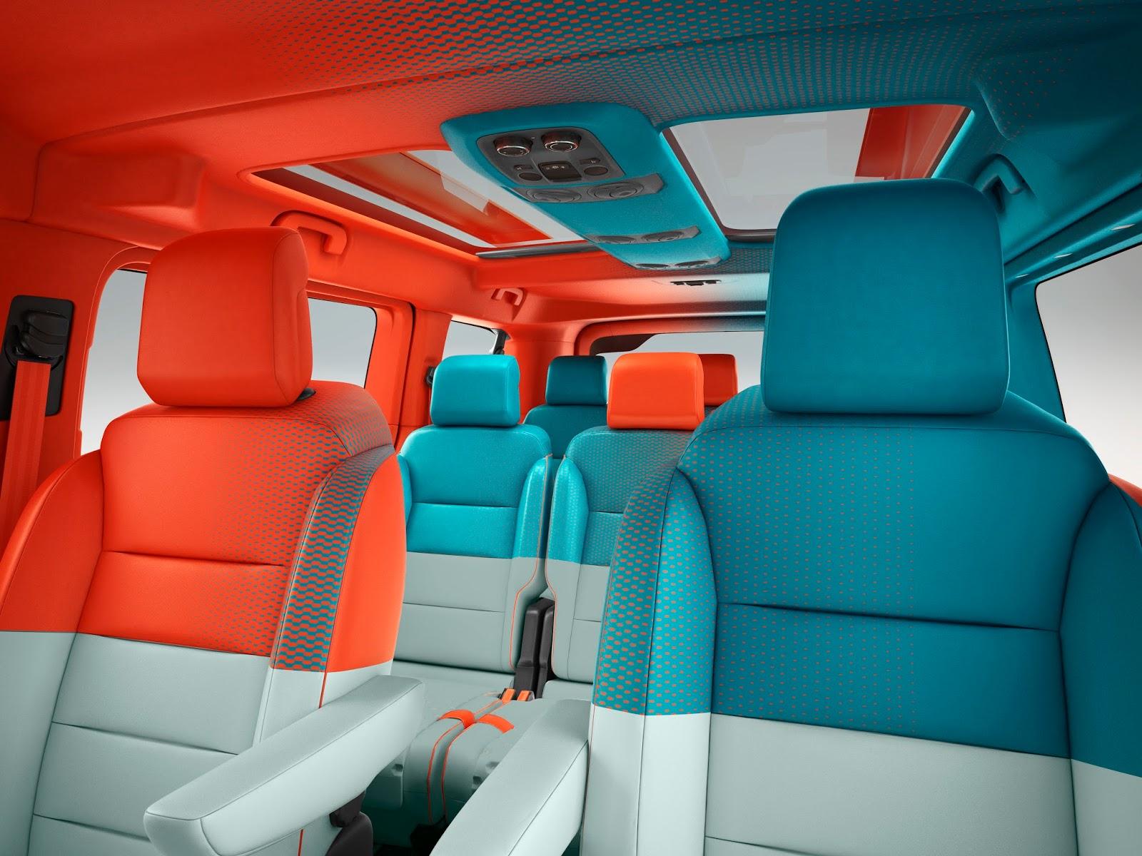 CL%2B16.020.007 Με 5 Παγκόσμιες Πρεμιέρες η Citroën Στο Σαλόνι Αυτοκινήτου της Γενεύης