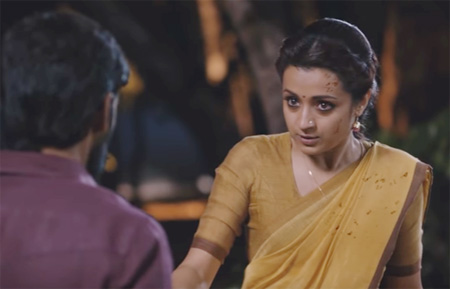 Kodi – Mass scene | Dhanush | Trisha Krishnan | Anupama Parameswaran