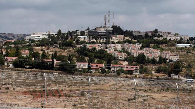 Ministro israelí pide más colonias ilegales con llegada de Trump