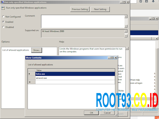 Disable Local Group Policy Editor Windows