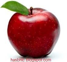 Manfaat Buah Apel Bagi Kesehatan