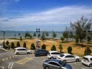 PD waterfront in Port Dickson