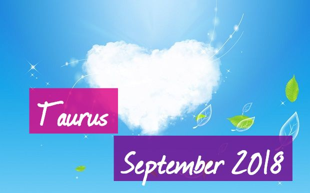 Taurus in September 2018