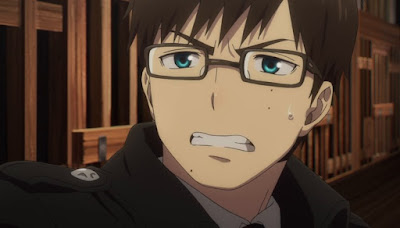 Ao no Exorcist: Kyoto Fujouou-hen Episode 7 Subtitle Indonesia