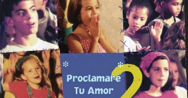 proclamare de tu amor 2